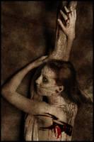 Eyes of Horror by eldawand