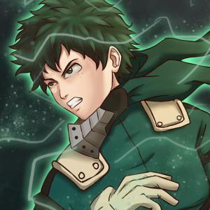 Kaito-ken's Profile Picture