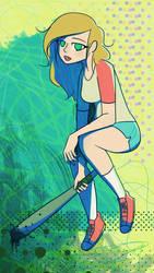 Take a Swing by YukiMatcha02
