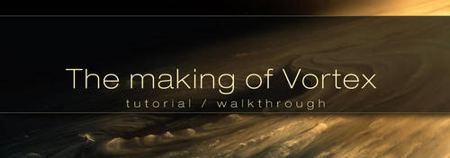 Vortex Tutorial by edlo