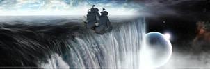 EXTERUS OCEANUS by edlo