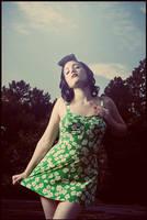 sunshine by porsylin