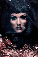 Queen by porsylin