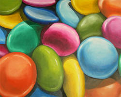 Candy? by fieryfae
