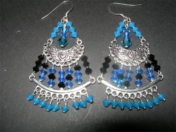 Caribbean Blue by fieryfae