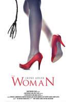 Irene Adler Movie Poster by jkrout555