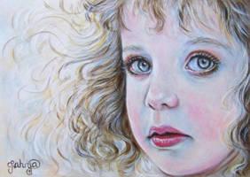 God's Children_Series Number 3 by Tahnja