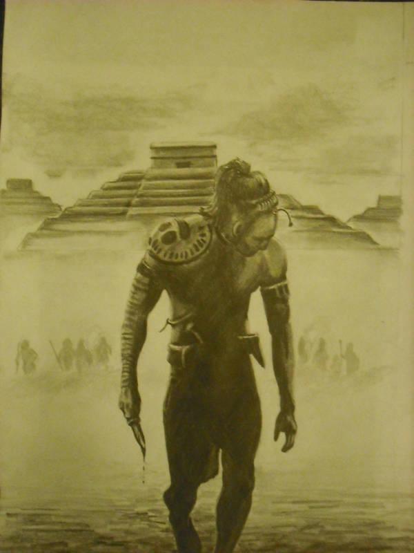 apocalypto length