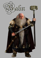 Balin by adlpictures