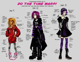 Time Warp Meme by Mishuku