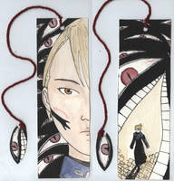 Riza Hawkeye and Pride Booksign by Anylon