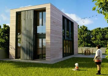 House by GTaurus