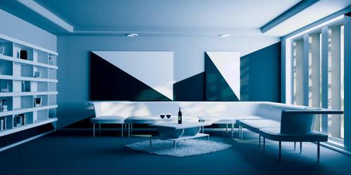 Interior by GTaurus