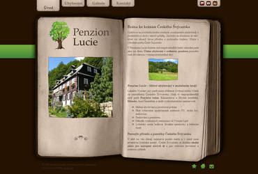 Family Hotel web by swahnet