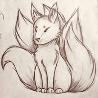 Random Doodling #39 by Meloetta-Melodies