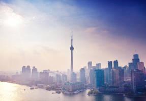 Toronto by rh89
