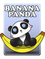 Banana Panda by 00chalcedony00