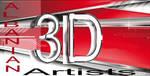 Albanian3dD artist group Avatar by artsoni