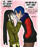 kazma wanted to kiss  akwaro? (2) by tahonard