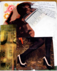 lori's papercrazy journal by nitrate