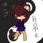 Hope  by KawaiiCrumble
