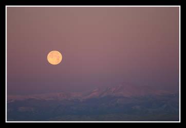 Pink Moon by teach-me