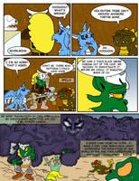 Skylanders Comic Pg 45 by oogaboogaz