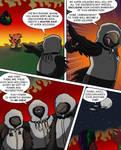 The Evil Plan(s) 2 Pg 36 by oogaboogaz