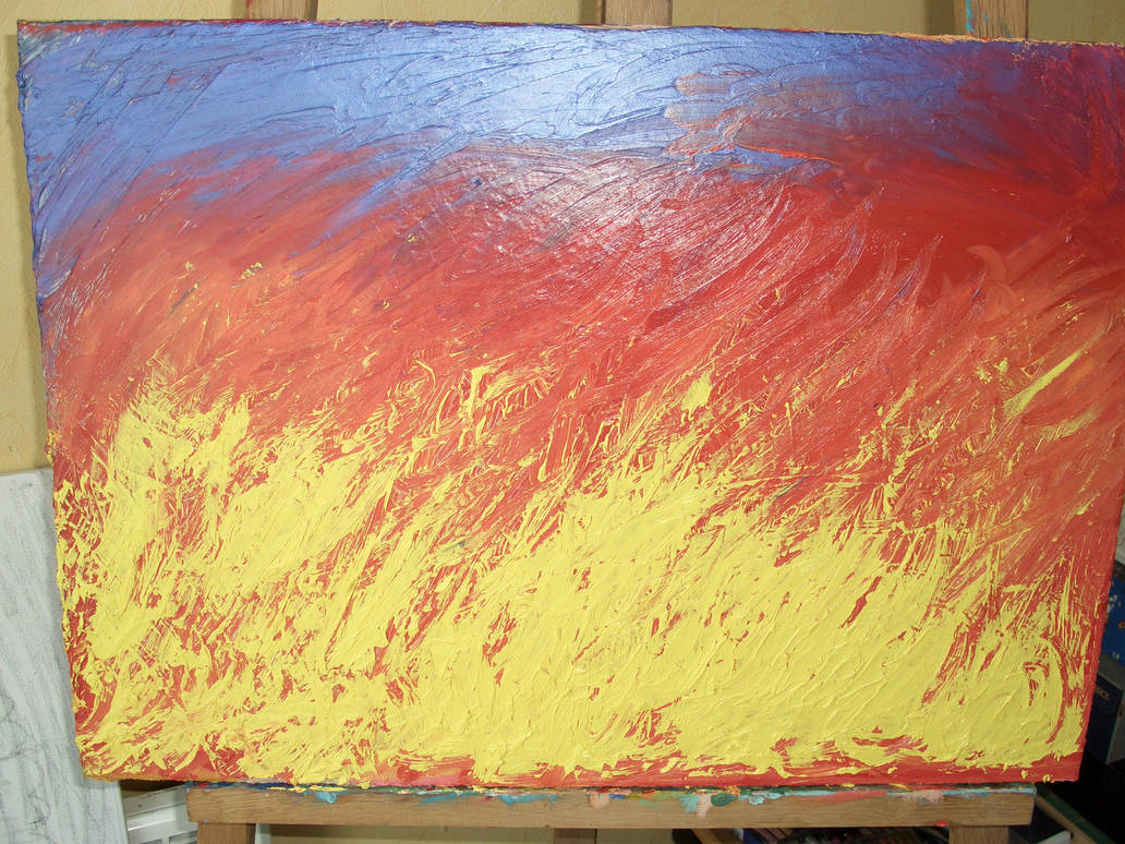 Pyromaniac v881 by lv888