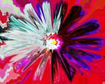 Virtual flower v881 by lv888