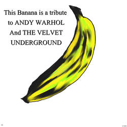 Tribute to Andy Warhol v881 by lv888