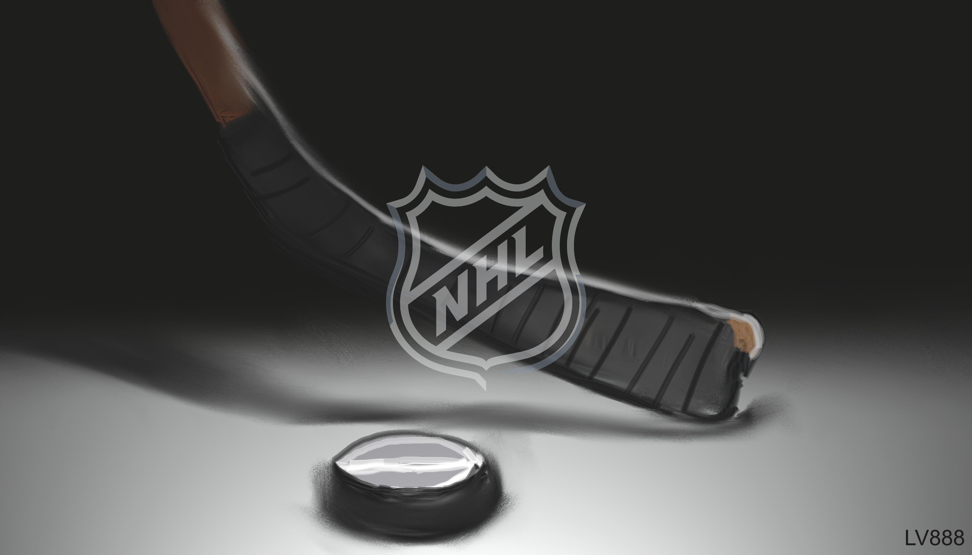 Ice Hockey Passion v881 by lv888