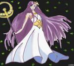 Princesse Saori V883 by lv888
