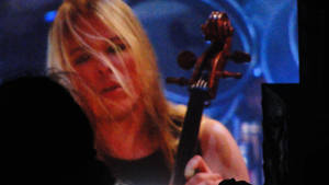 Apocalyptica Musician HellFest 2017 by lv888