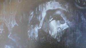 Jesus Wept v881 (hellfest 2017) by lv888