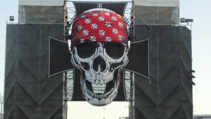 HellFest SkullHead v881 by lv888