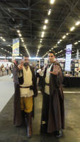 May the force be with you v881 (Japan Expo 2017) by lv888