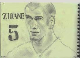 Zidane V882 by lv888