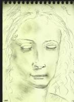 De Vinci Tribute v881 by lv888