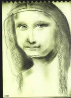 De Vinci Tribute V883 by lv888