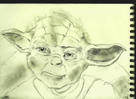 Maitre Yoda V881 by lv888