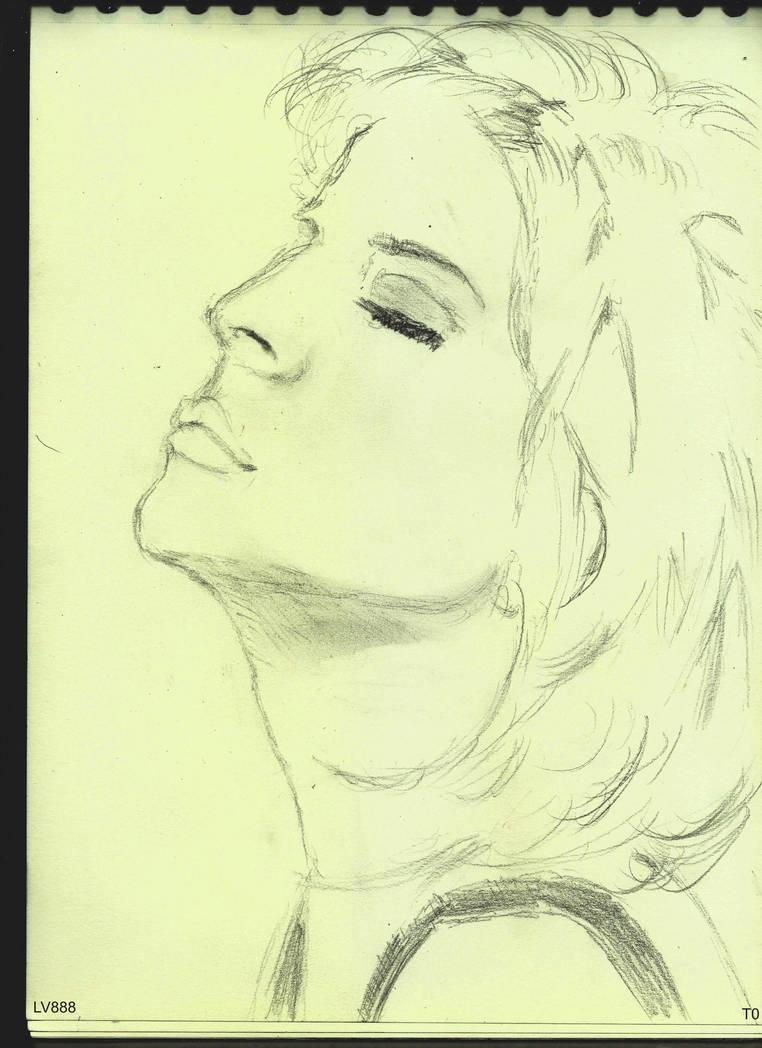 Mylene Forever v885 by lv888