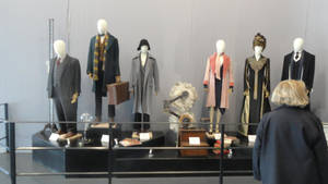 Costumes Potterien - Harry Potter London WB Studio by lv888