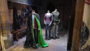 Costume Potterien2 - Harry Potter London WB Studio by lv888