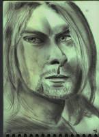 Kurt Cobain v884 by lv888