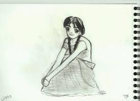 Princesse Manga v882 by lv888