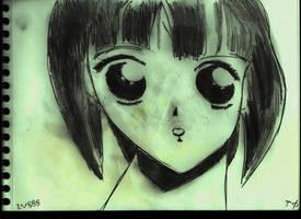Princesse Manga v883 by lv888