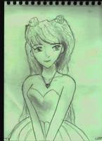 Princesse Manga v884 by lv888