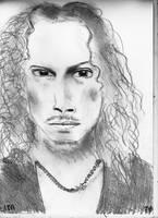 Kirk Hammett v881 by lv888