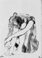 Sadness For Mylene v881 by lv888